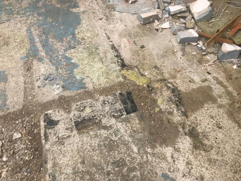 Demolition-Survey-Asbestos-Floor-Tiles-Guildford