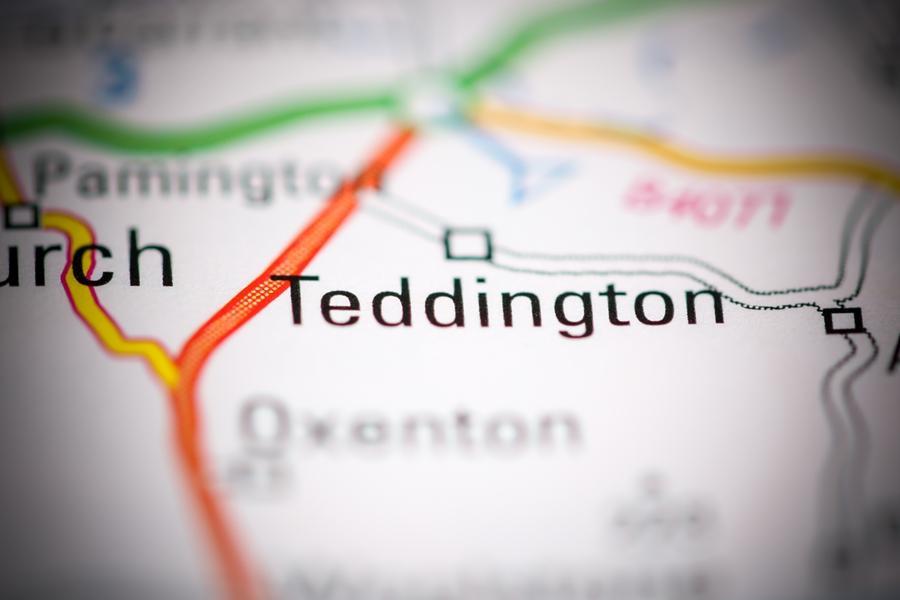 Asbestos removals near Teddington
