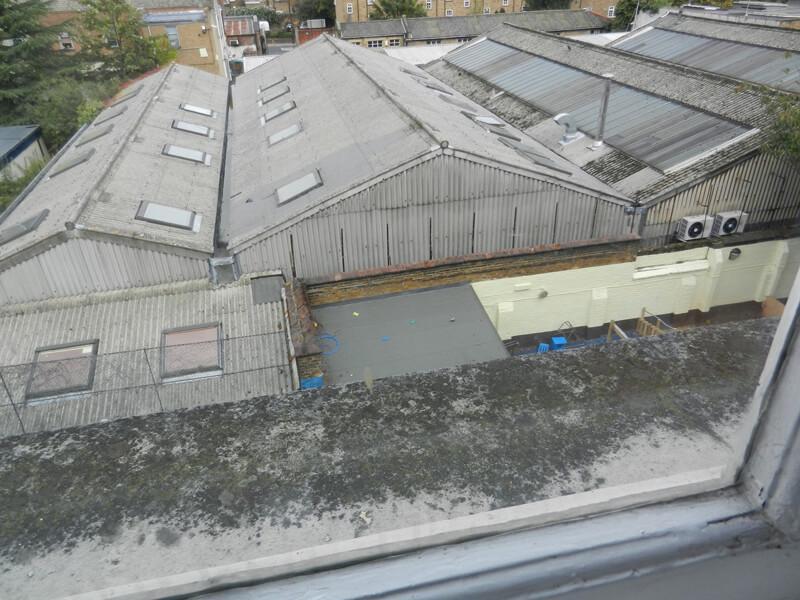 Asbestos collection Crawley