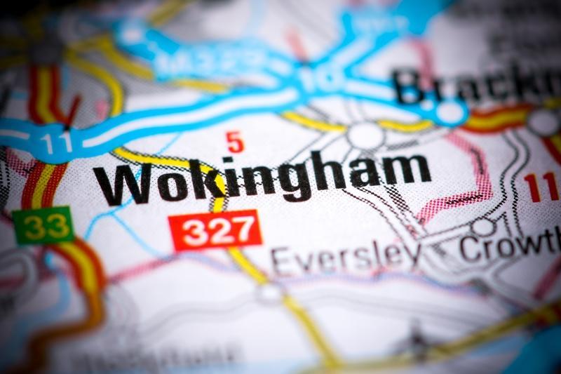 Asbestos removals near Wokingham