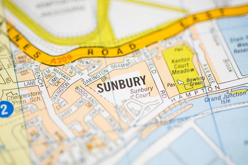 Asbestos removals near Sunbury