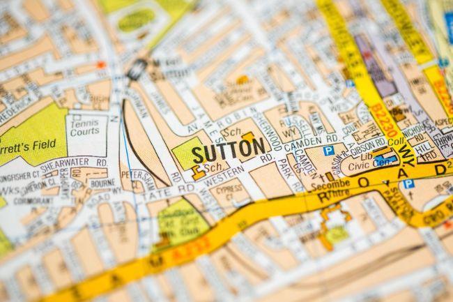 Asbestos removals near Sutton