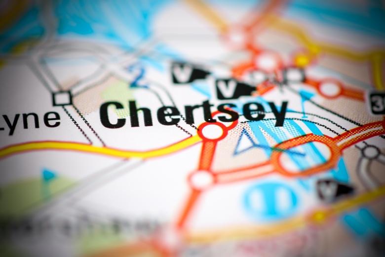 Asbestos removals near Chertsey